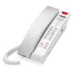 VTech A2221 Guest Phone Image