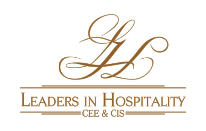 Leaders in Hospitality Summit Logo